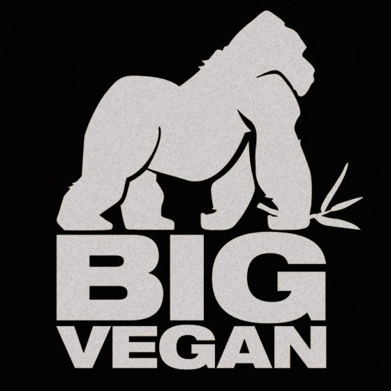 Image of Big Vegan
