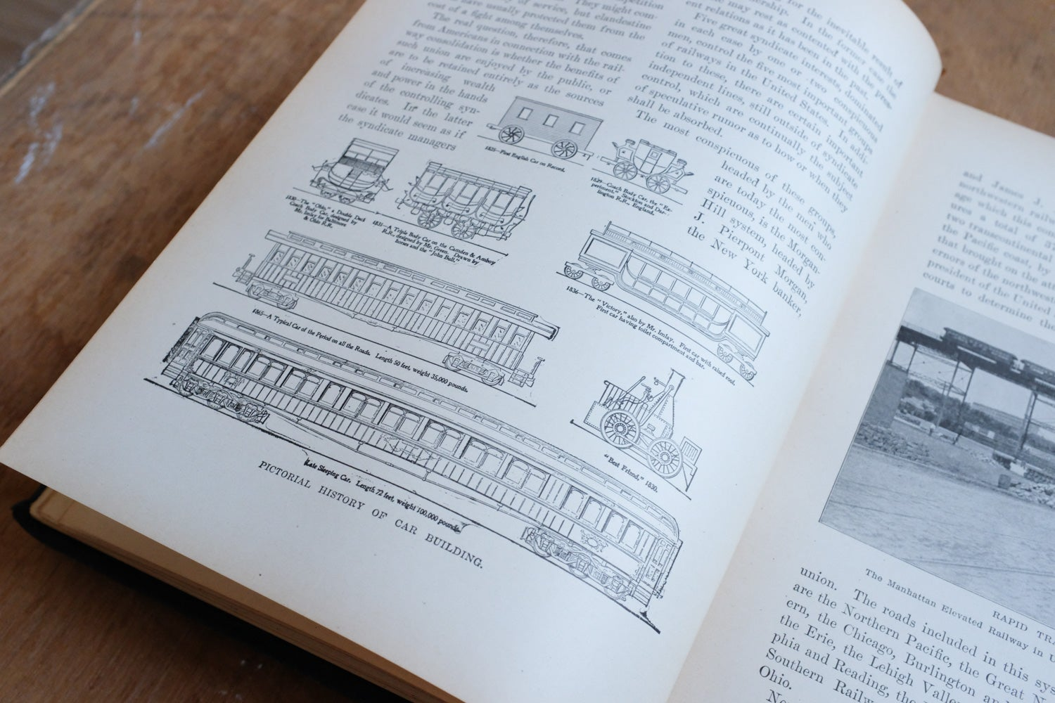 Image of Our Wonderful Progress 1902 Edition