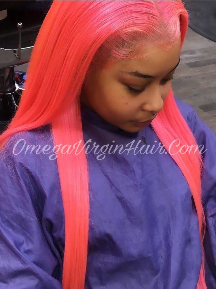 Image of 🚨🚨PLATINUM BLONDE 3 BUNDLES + FRONTAL SALE