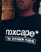 Image of The Other Kids T-shirt (Black)