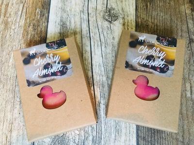 Image of Cherry almond