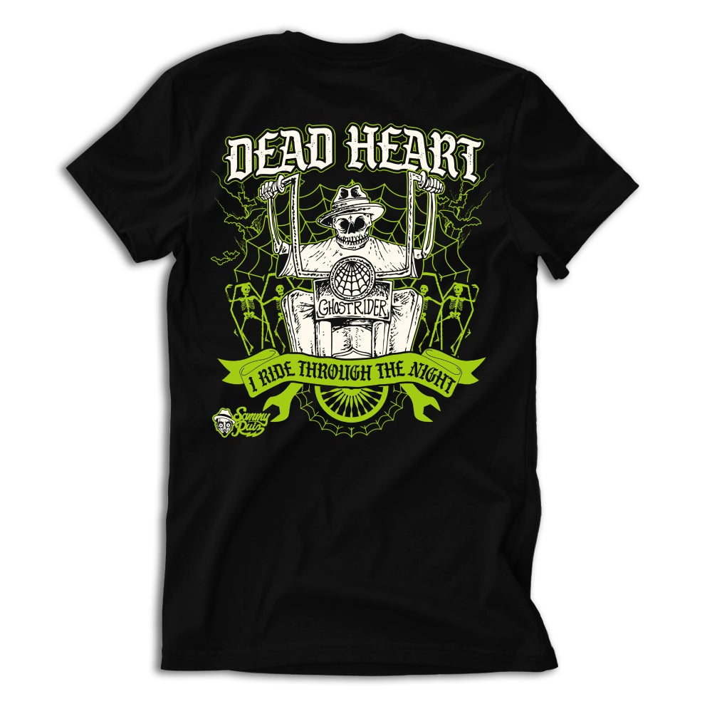 "Image of DeadHeart ""T-Shirt"""