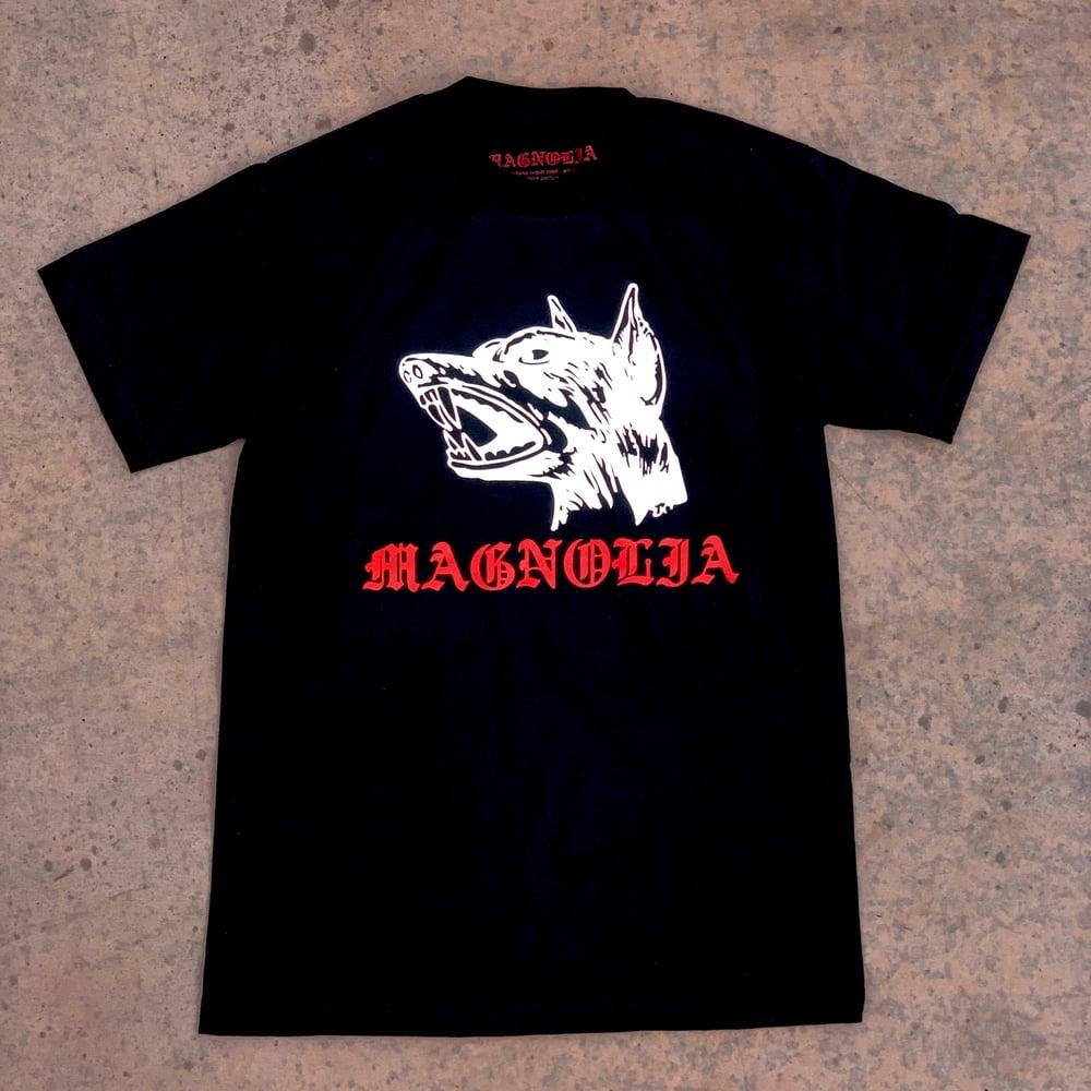 Image of Doberman Shirt - Black