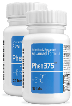 Image of Phen375 Diet Pills