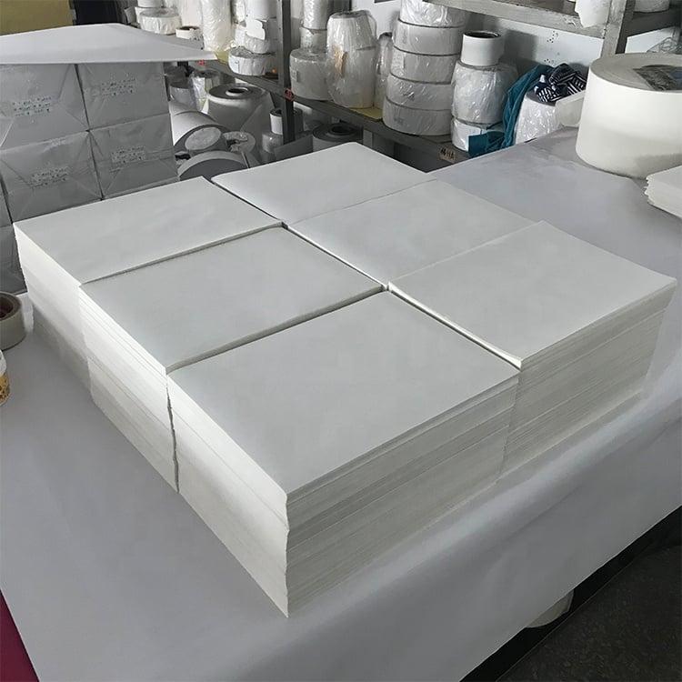 Image of Free Shipping White Eggshell Paper Sheet 100pcs/200pcs