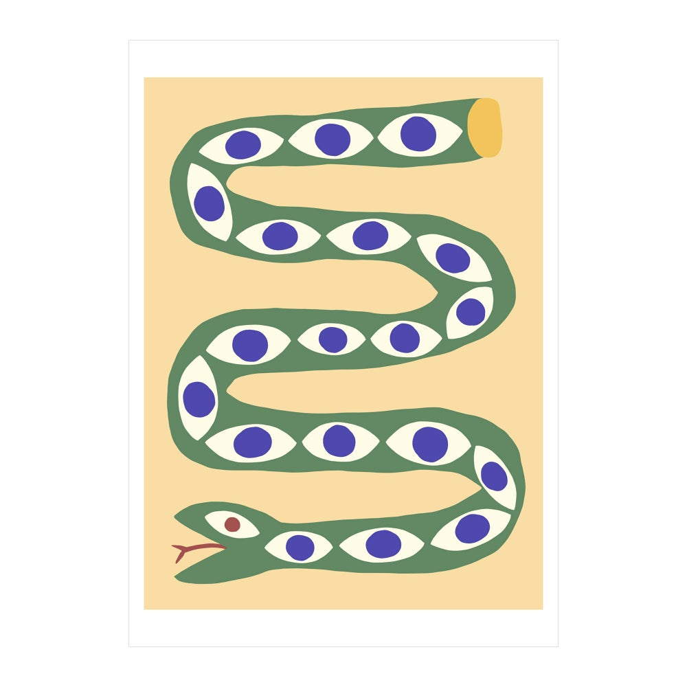 Image of Serpent Sees