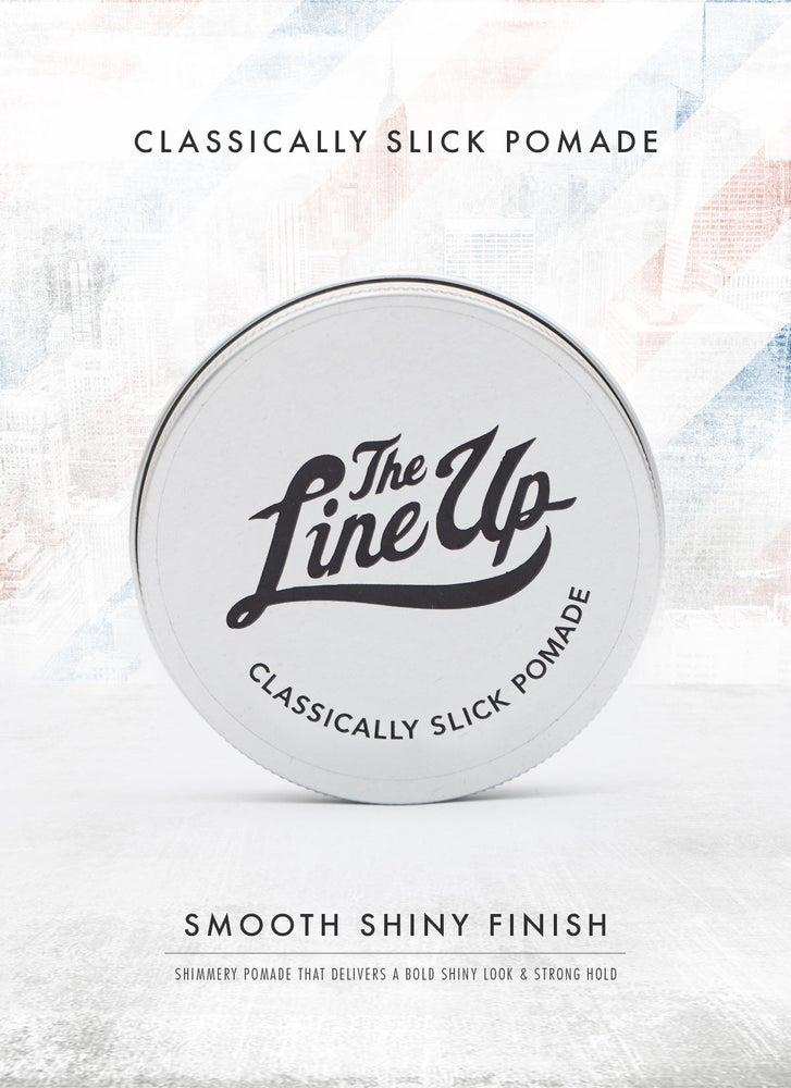 Image of Classically Slick Pomade