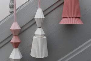 Image of customize your own lamp!