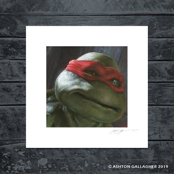 Image of RAPH MINI PRINT