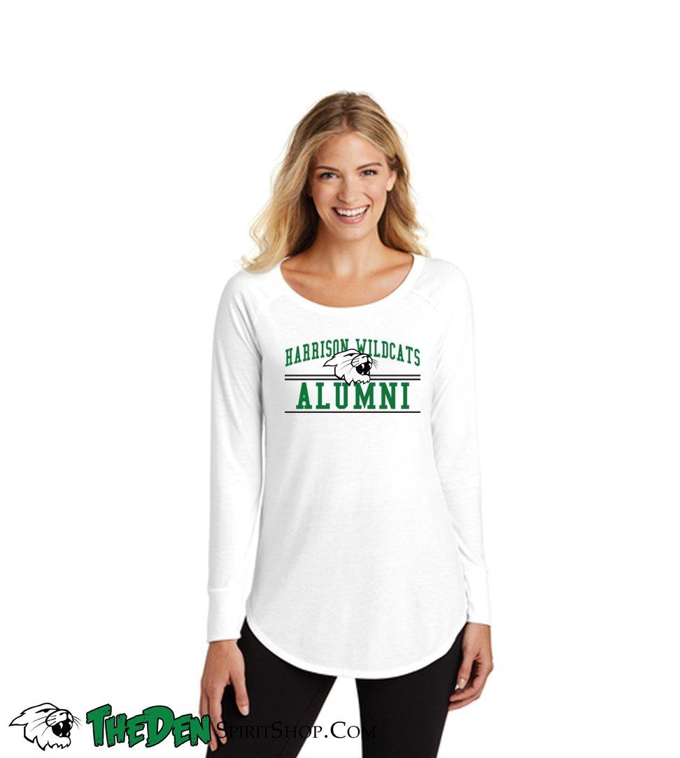 Image of Women's Alumni Tunic, White