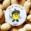 NICHE NUT badges