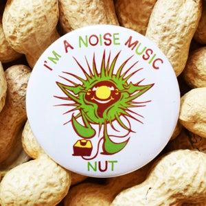 Image of NICHE NUT badges
