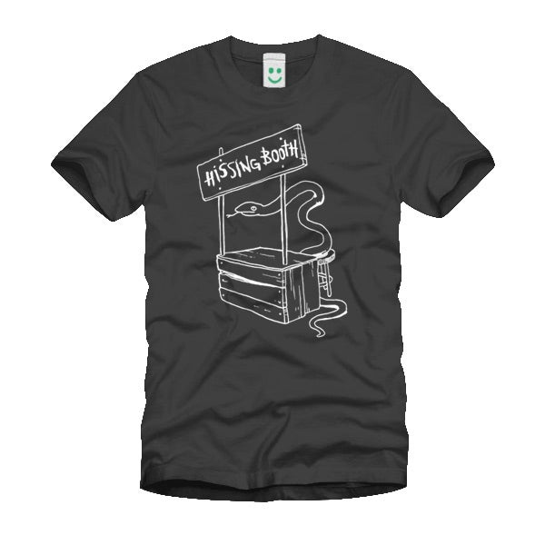 Image of Hissing Booth - T-Shirt