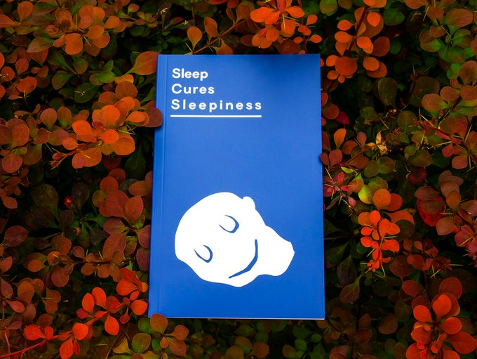 Image of Sleep Cures Sleepiness