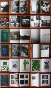 Image of Zines, books, magazines for 5 €