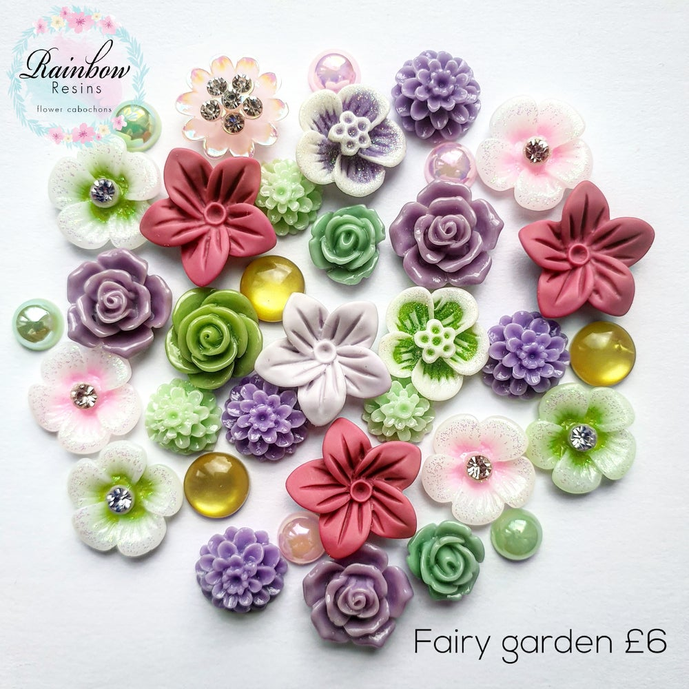 Image of Fairy garden