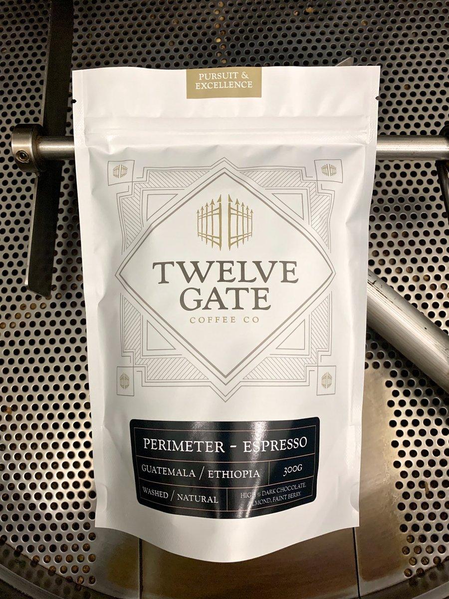 Image of Perimeter - Espresso
