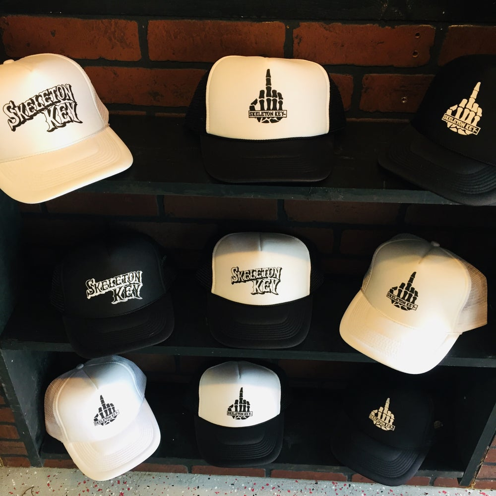 Image of SK Foam Trucker Hats