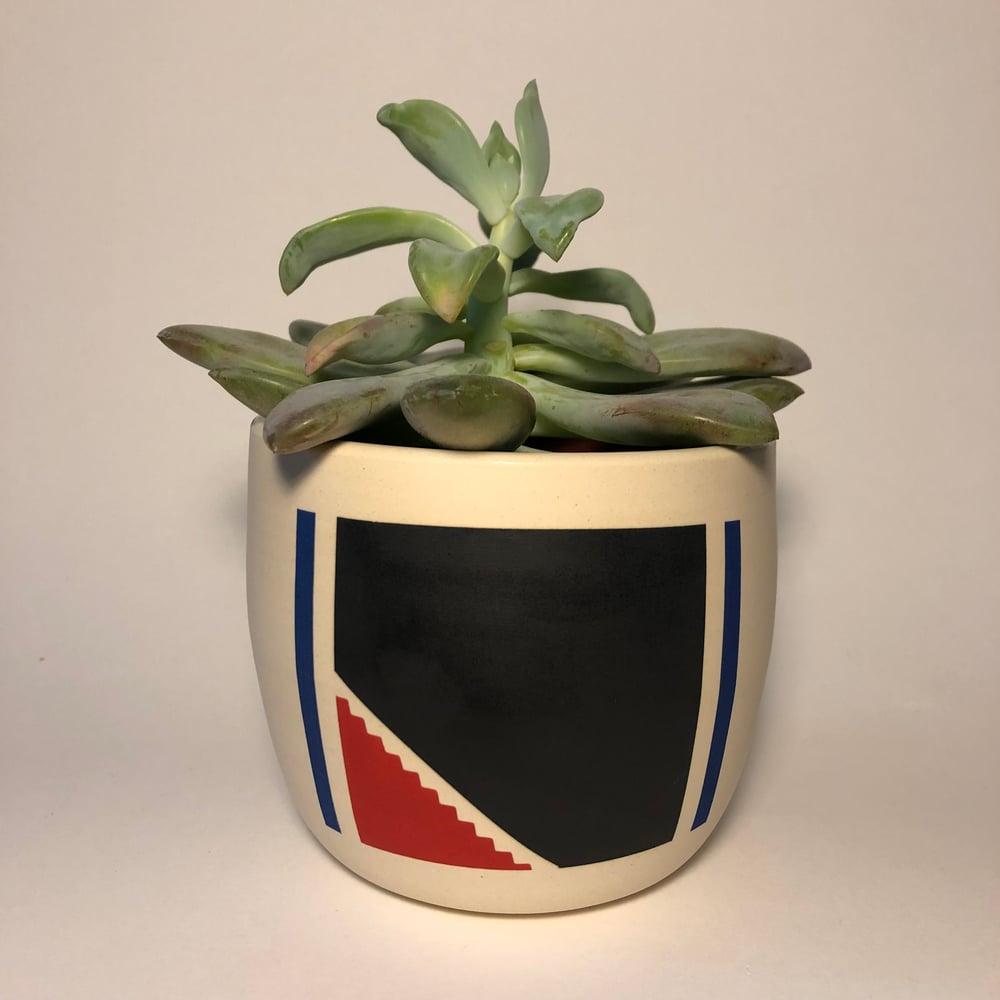 Image of Plateau Planter...