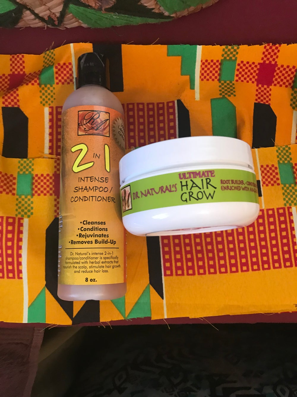 .Naturals Hair Grow & Root Build Conditioner