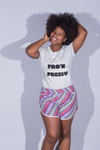Fro'n Freely Kid Tee