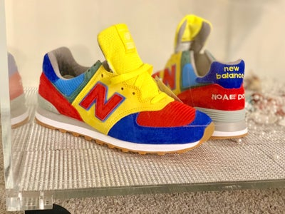 Image of New Balance x Noae Don 574s