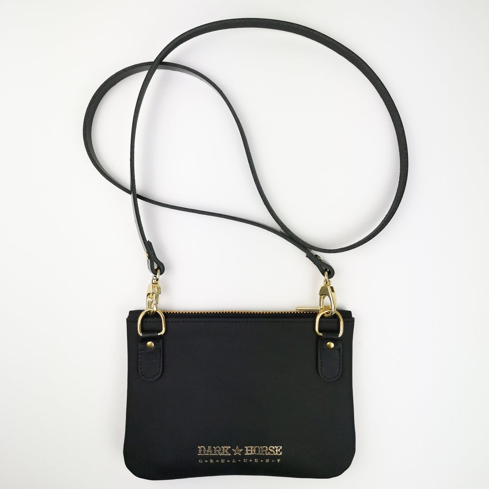 Image of ELEMENTS mini crossbody bag