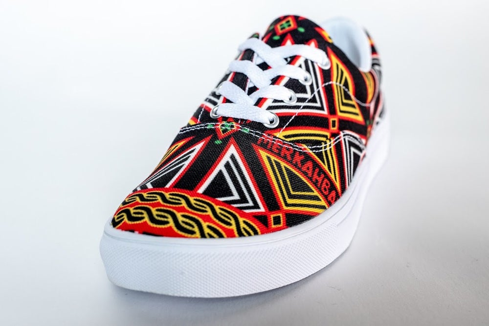 Image of Women's Infrared Toghu Sneakers