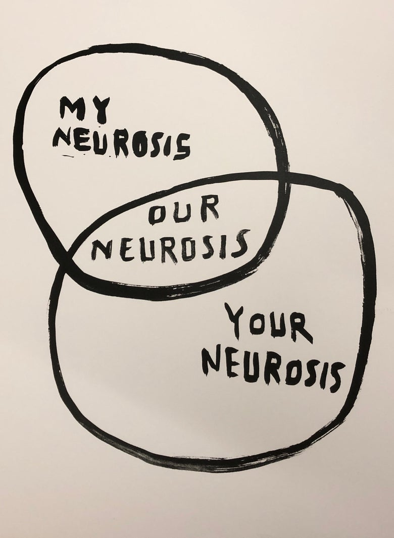 "Image of ""Our Neurosis"""