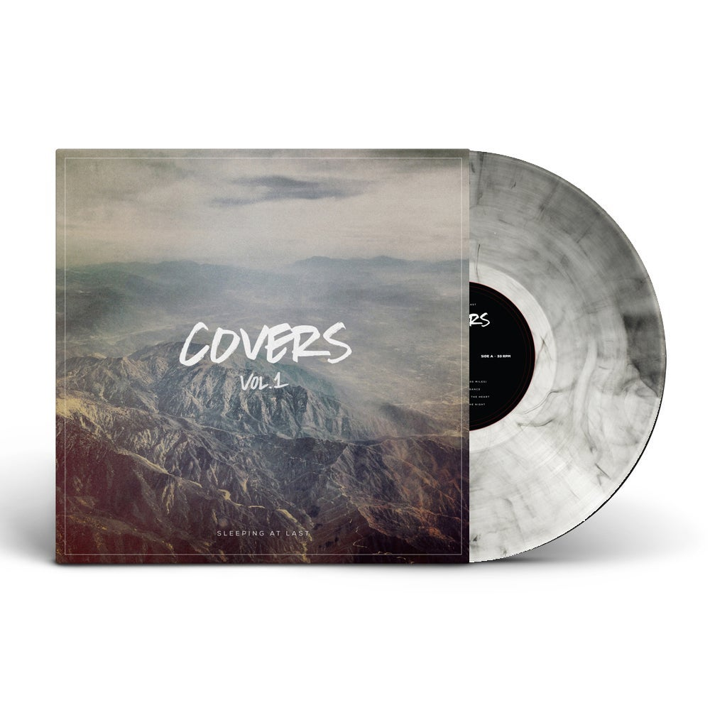 "Image of ""Covers, Vol. 1"" - Vinyl"