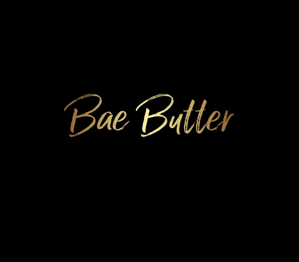Image of 'Bae Butter'