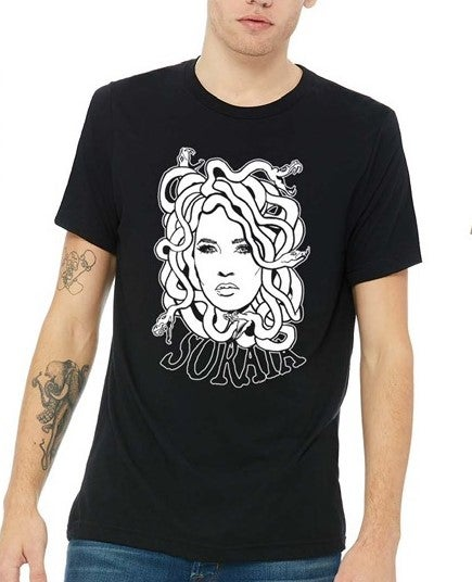 Image of Zoudusa Tee (Black)