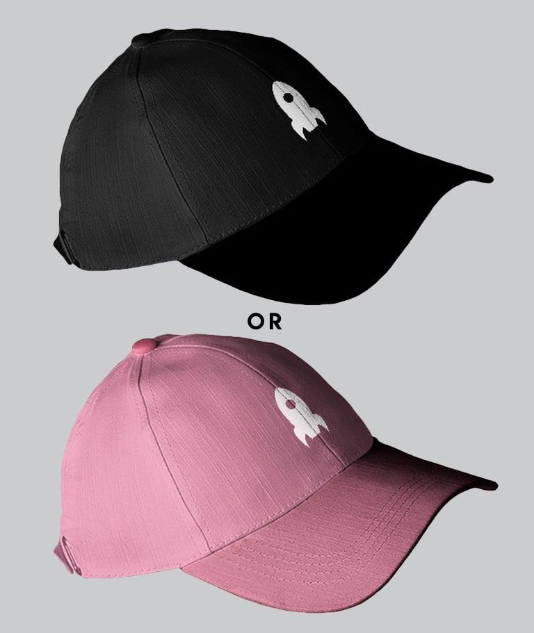 Image of LOGO CAP