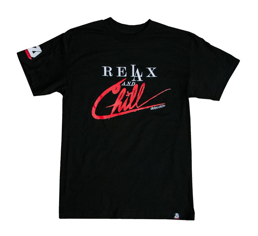 Image of RELAX AND CHILL