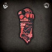 Image of Hellboy/B.P.R.D.: Right Hand of Doom patch!