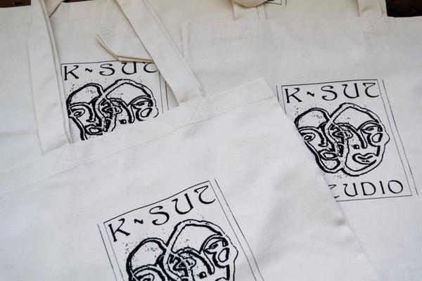 Image of K-SUT Tote