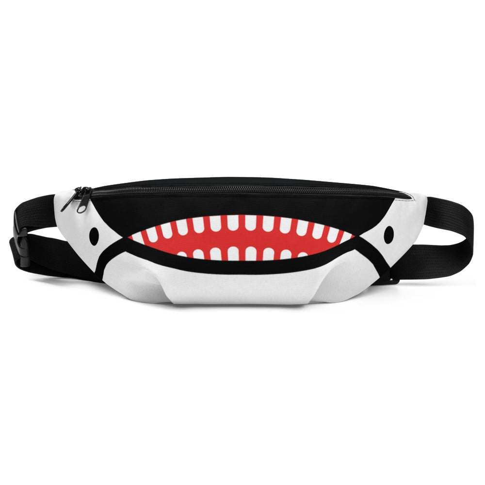 Image of Seattle City Flag Fanny Pack