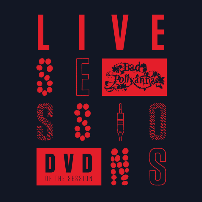 Image of Jamm Live Sessions - Bad Pollyanna video digital link