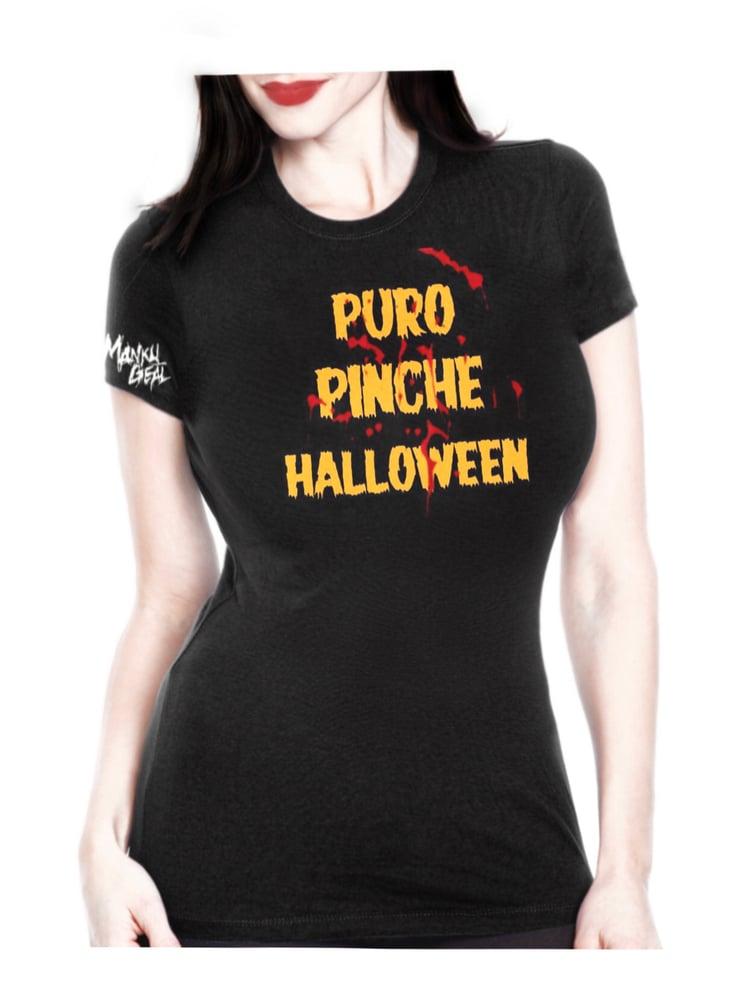 Image of Puro Halloween Women's Tee