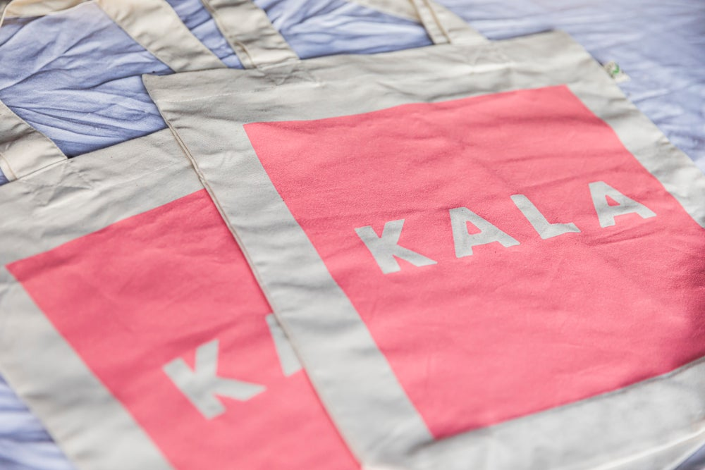 Image of Kala Tote Bag