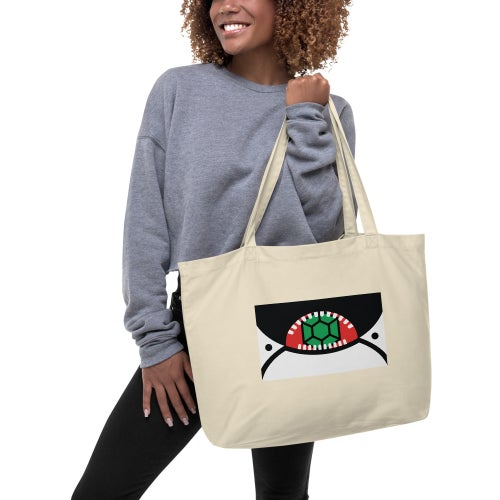 Image of Swallowing The Jewel Eco Tote Bag
