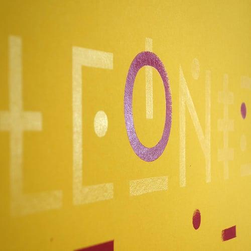 Image of LEONIDEN