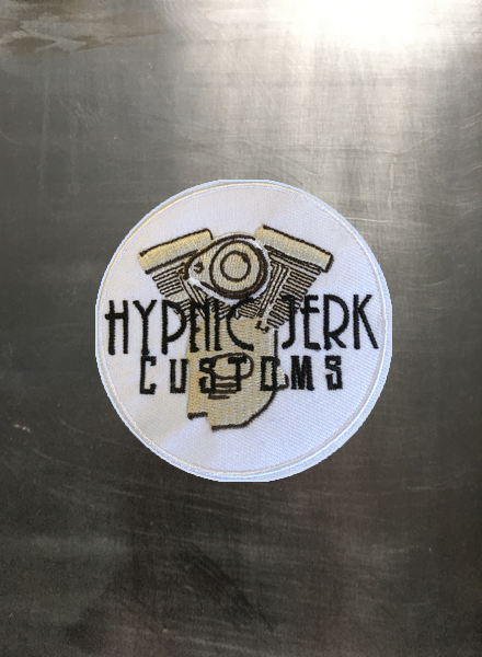 Image of Hypnic Jerk Customs [Patch]