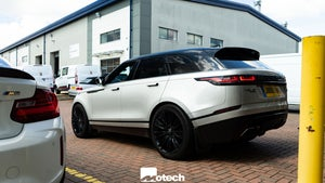 Image of Range Rover Velar Quick Silver Exhaust System
