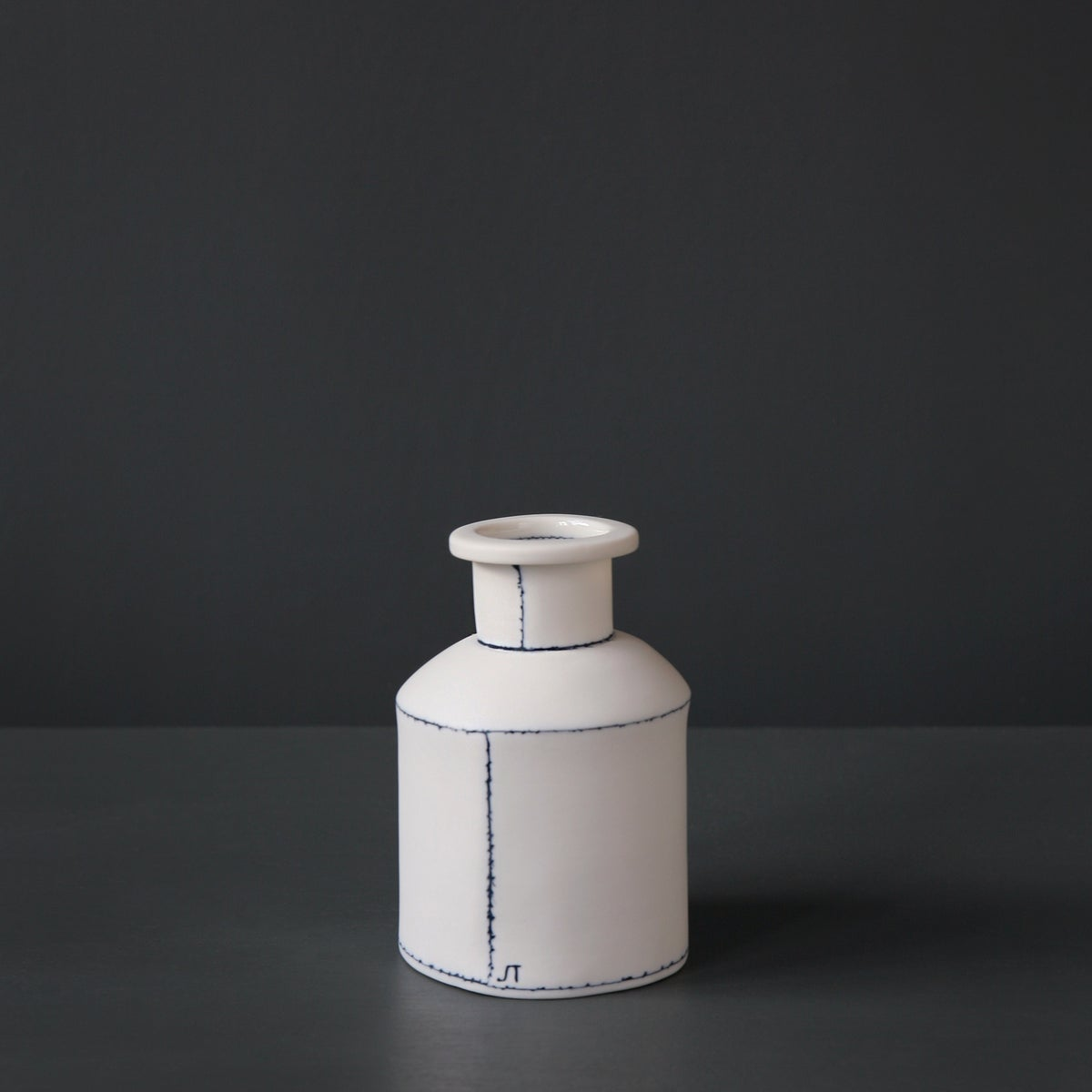 Image of Small 'Apothecary' Bottle by Jessica Thorn.