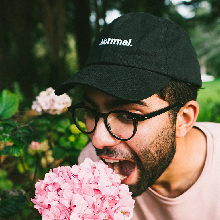 Image of Normal Dad Hat