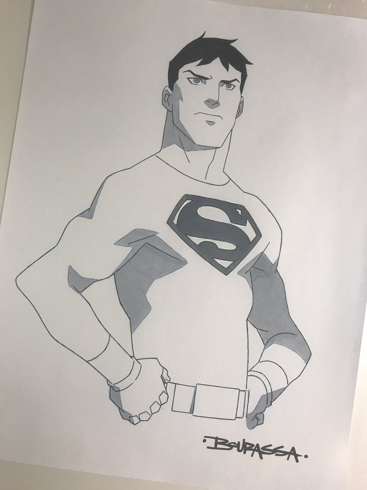 Image of Superboy 3
