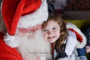 Image of 2020 Magical Studio Santa November 8th & 29th