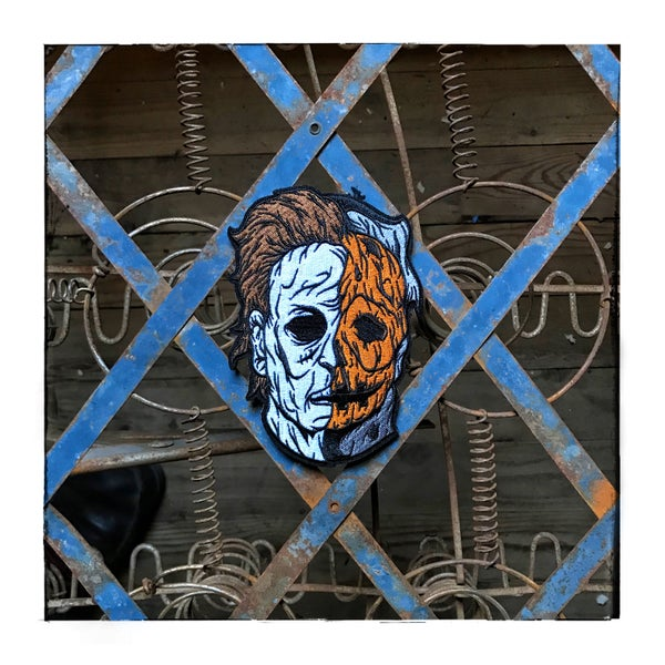 Image of Splithead Myers patch
