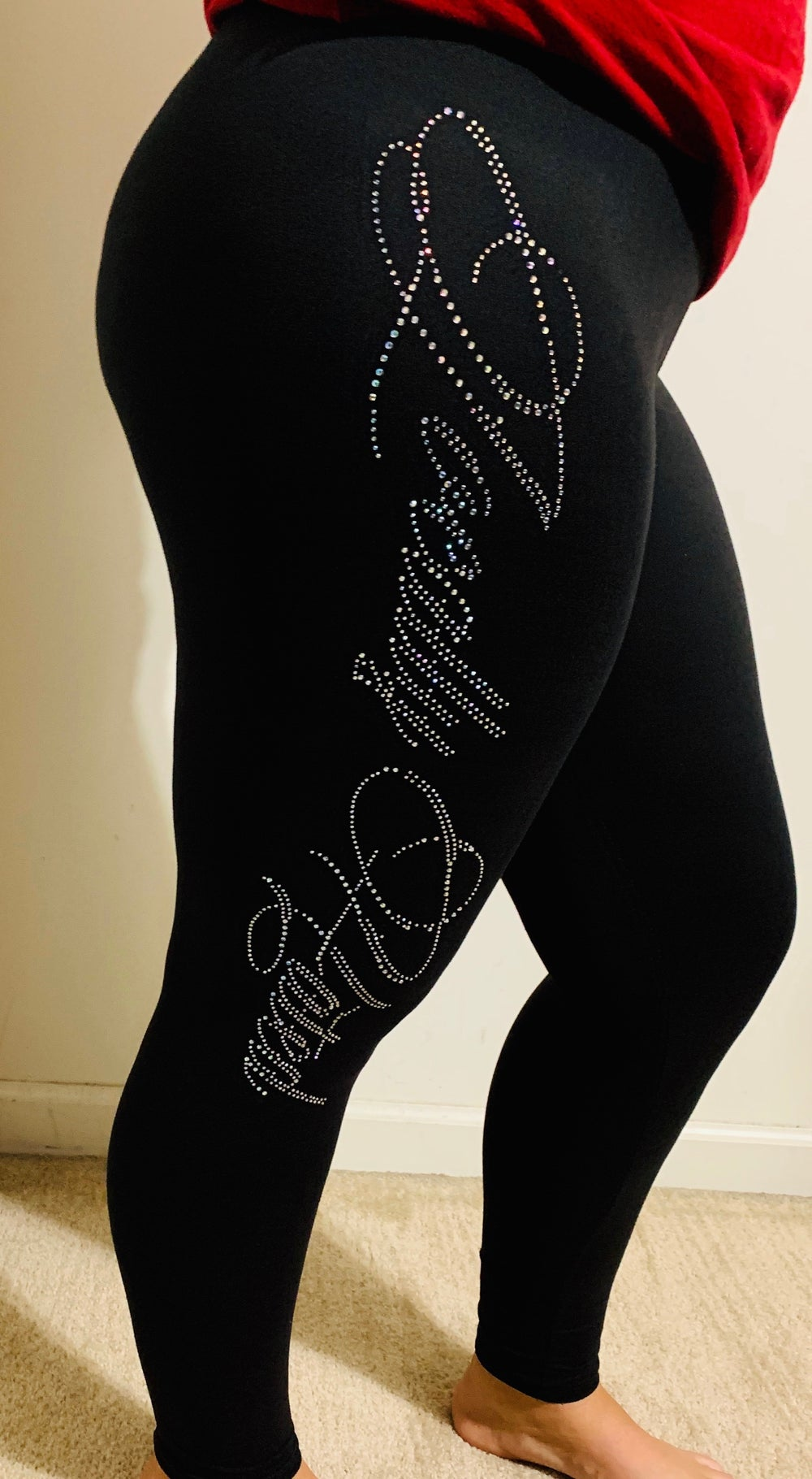 Image of Locally hated leggings